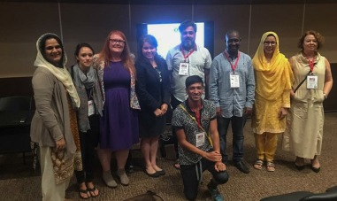 2017 International Association of Media and Communications Research Conference